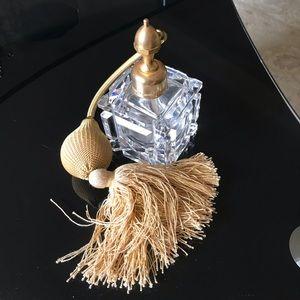 Gorgeous Vintage Marcel Franc perfume atomizer for sale